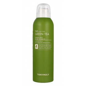 TONY MOLY THE CHOK CHOK Green Tea Mgiełka odświeżająca do