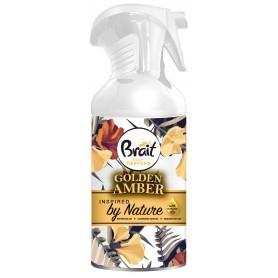 Brait Room Perfume Odświeżacz powietrza Golden Amber 250ml