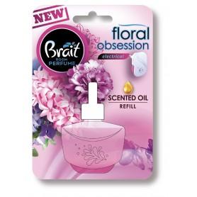 Brait Room Perfume Odświeżacz powietrza elektryczny Floral