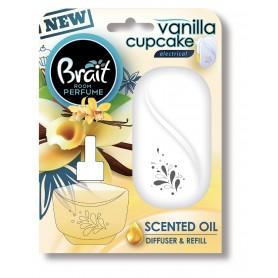 Brait Room Perfume Odświeżacz powietrza elektryczny Vanilla