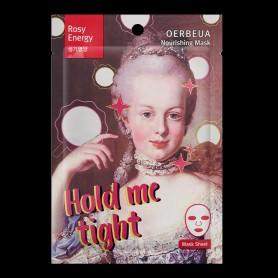 Oerbeua Maseczka na płacie odżywcza Hold Me Tight 1szt