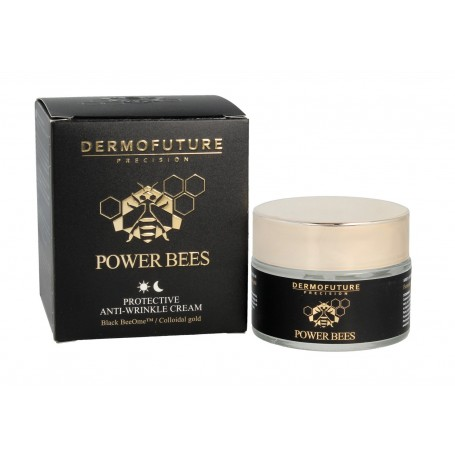 Dermofuture Precision Power Bees Krem ochronny