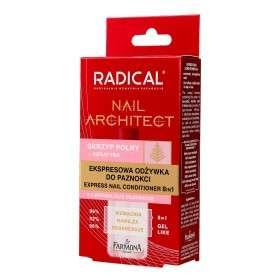 Farmona Radical Nail Architect Ekspresowa Odżywka do paznokci