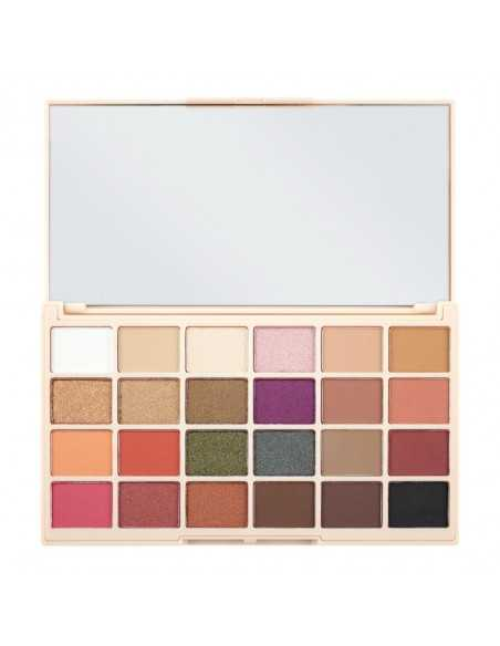 Makeup Revolution Soph X Eyeshadow Palette paleta 24 cieni do powiek