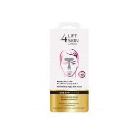 Lift 4 Skin One Shot Action Maska peel-off oczyszczająca pory