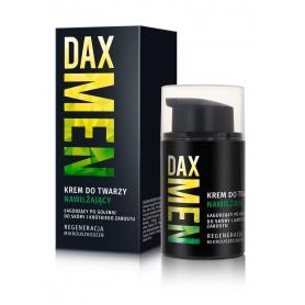 Dax Cosmetics Men Krem do twarzy nawilżający 50ml
