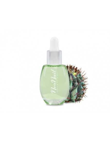 Oliwka do skórek z pipetą 15 ml - kaktus NeoNail