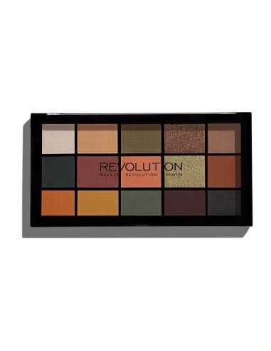 Makeup Revolution Re-Loaded Palette Iconic Division paleta cieni