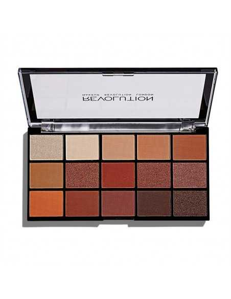 Makeup Revolution Re-Loaded Palette Iconic Fever paleta cieni