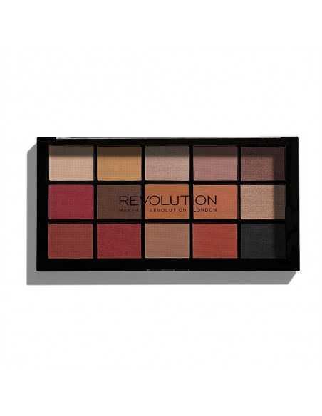 Makeup Revolution Re-Loaded Palette Iconic Vitality paleta cieni
