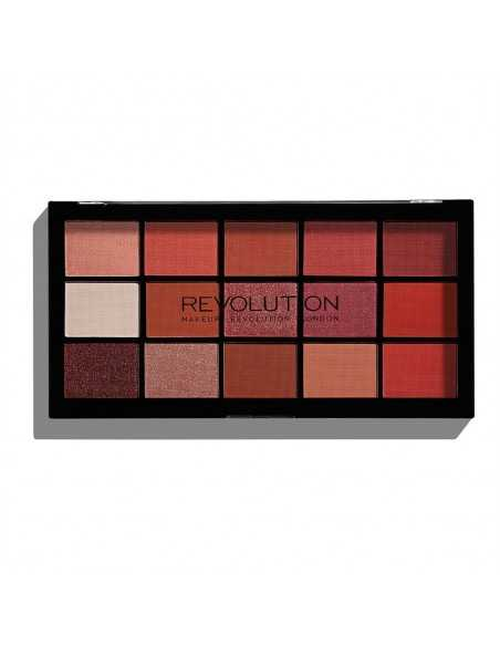 Makeup Revolution Re-Loaded Palette Newtrals 2 paleta cieni