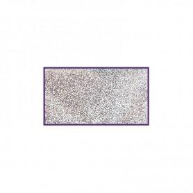 DONEGAL Brokat kosmetyczny sypki drobny - srebrny (3510) 3g