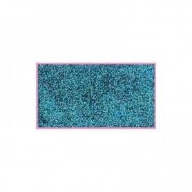 DONEGAL Brokat kosmetyczny sypki drobny - turkusowy (3517) 3g