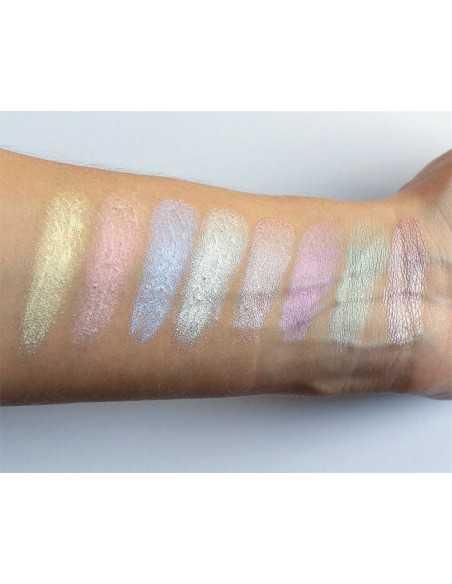 Kolor rozświetlaczy Ultra Strobe Balm Palette