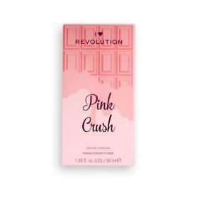 I Heart Revolution Eau de Parfum Pink Crush woda perfumowana