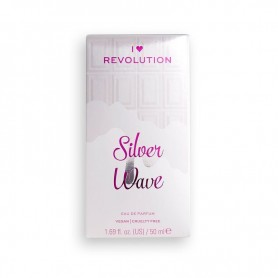 I Heart Revolution Eau de Parfum Silver Wave woda perfumowana