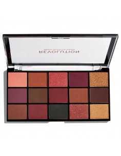 Makeup Revolution paleta cieni do powiek Newtrals 3