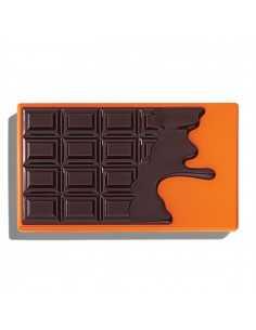 Makeup Revolution Choc Orange Mini Chocolate Palette paleta