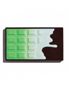 Makeup Revolution Mint Choc Mini Chocolate Palette paleta cieni