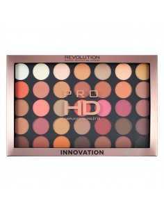 Makeup Revolution HD Palette Amplified 35 Innovation paleta