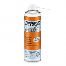 BARBICIDE CLIPPERCIDE Spray do dezynfekcji i smarowania