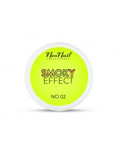 Pyłek Smoky Effect 02 NeoNail