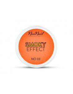 Pyłek Smoky Effect 03 NeoNail