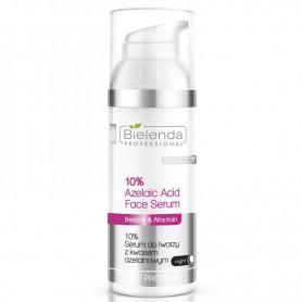 BIELENDA 10% Serum do twarzy z kwasem azelainowym 50ml