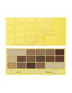 Makeup Revolution Paleta Cieni Naked Chocolate