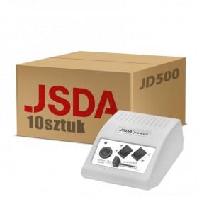 JSDA FREZARKA JD500 GREY 10 SZT.