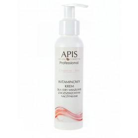 APIS Couperose -Stop witaminowy krem dla cery naczynkowej 100ml