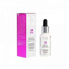 APIS Hyaluron 4D + Ligostem TM 30ml
