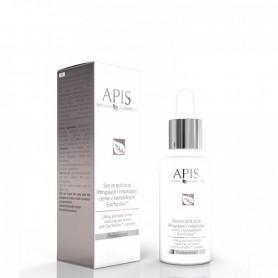 APIS Serum pod oczy liftingujące i redukujące cienie z