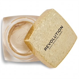 Makeup Revolution Jewel Collection Rozświetlacz do twarzy Monumental  1szt