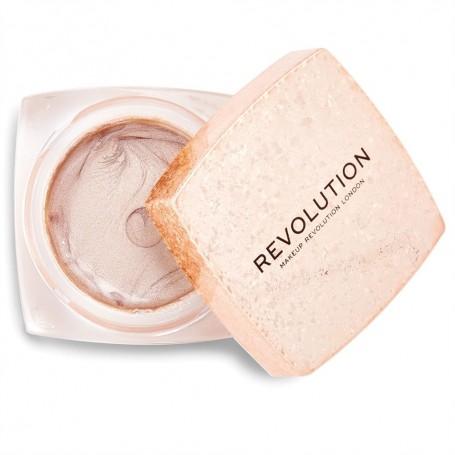 Makeup Revolution Jewel Collection Rozświetlacz do twarzy Prestigious  1szt