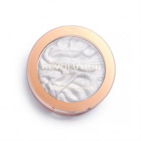 Makeup Revolution Rozświetlacz do twarzy Reloaded Set the Tone