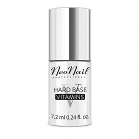 NeoNail Hard Base Vitamins