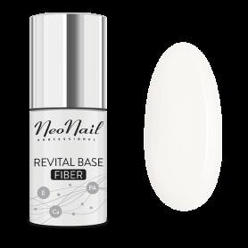 NeoNail Revital Base Fiber Milky Cloud