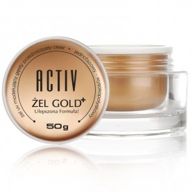 ŻEL GOLD PLUS 50G
