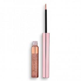 Makeup Revolution Precious Stone Liquid Glitter Eyeliner Gold Dust 1szt