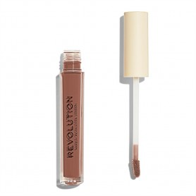 REVOLUTION*Nudes Collection Matte Stripped