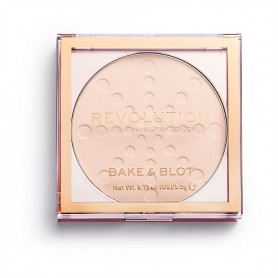 REVOLUTION*Bake &  Blot Lace
