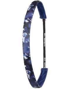 IvyBands Military Blue