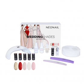 Wedding Shades Starter Set NeoNail zestaw