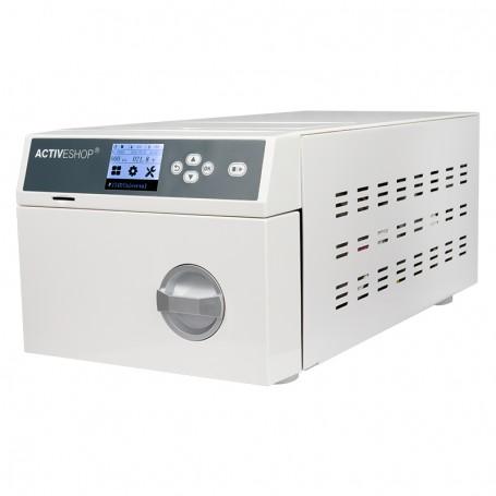 LAFOMED AUTOKLAW LFSS03AA LCD 3-L KL. B MEDYCZNA