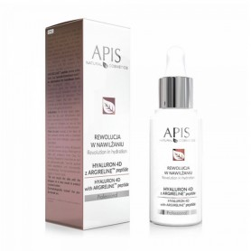 APIS HYALURON 4D Z ARGIRELINE TM PEPTIDE 30 ML