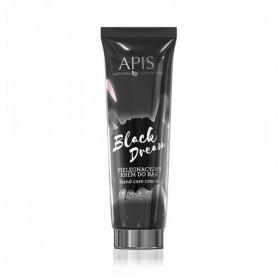 APIS BLACK DREAM PIELĘGNACYJNY KREM DO RĄK, 100ML
